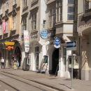 格拉斯住宿加早餐旅館(Hotel B&B Graz)
