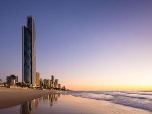 黃金海岸熱辣靈魂沖浪者天堂公寓式酒店(Peppers Soul Surfers Paradise Gold Coast)