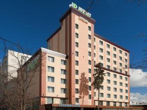 莫斯科伊茲麥洛娃雷迪森公園酒店(Park Inn by Radisson Izmailovo Moscow)