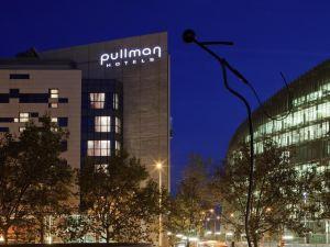 巴塞羅那斯基普鉑爾曼酒店(Pullman Barcelona Skipper)