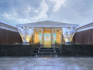 巴厘島穆麗雅度假村(Mulia Resort Nusa Dua Bali)