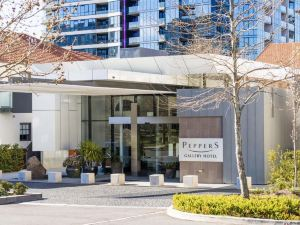 堪培拉辣椒畫廊酒店(Peppers Gallery Hotel Canberra)