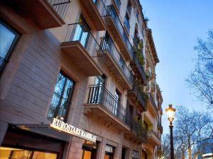 蘭布拉歐洲之星酒店(Hotel Eurostars Ramblas)