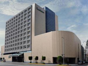 墨西哥城革命萬怡酒店(Courtyard by Marriott Mexico City Revolucion)