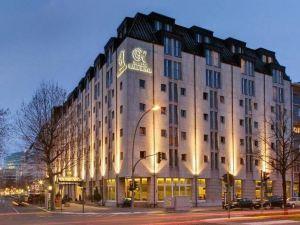 柏林馬克酒店(Berlin Mark Hotel)