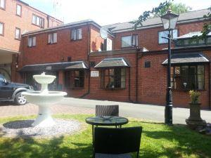 伯明翰南 NEC 品質酒店(Quality Hotel Birmingham South NEC)