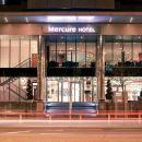 加帝夫荷蘭屋美爵水療酒店(Mercure Cardiff Holland House Hotel and Spa)
