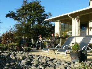 麥考密克房子豪華住宿(McCormick House Luxury Accommodation)