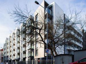 Apartment Wenecja Grey