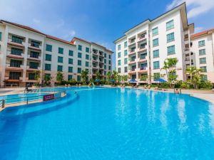 河內西湖之鉆酒店(Diamond Westlake Suites Hanoi)