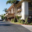 貝斯特韋斯特橙縣機場北酒店(Best Western Plus Orange County Airport North)