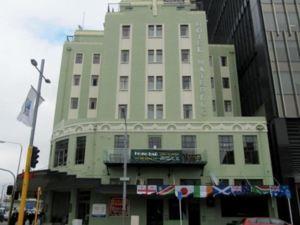 滑鐵盧背包客酒店(Hotel Waterloo & Backpackers)