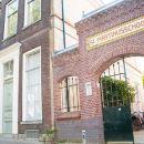 烏特勒支奧德慕斯住宿加早餐旅館(Oudegracht Museumkwartier Utrecht)