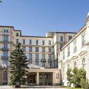 撈迪內拉雷納維多利亞酒店(Hotel Reine Victoria by Laudinella)