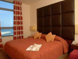 貝魯特門羅酒店(Monroe Hotel Beirut)