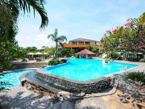 三寶攏帕特雷會議酒店(Patra Semarang Hotel & Convention)