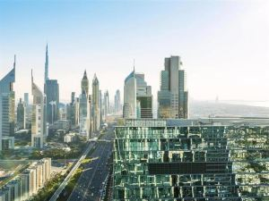 迪拜喜來登大酒店(Sheraton Grand Hotel Dubai)