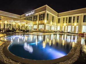 西哈努克港海鷗大酒店(Grand Seagull Hotel Sihanouk)