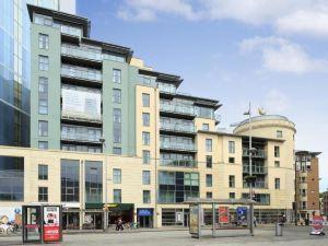 薩科布里斯托爾大碼頭公寓(Saco Bristol - Broad Quay Apartment)