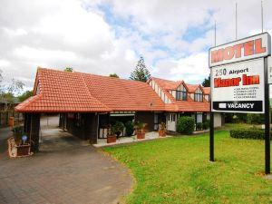 奧克蘭機場莊園酒店(Airport Manor Inn Auckland)