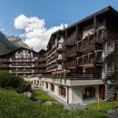 策馬特國家酒店(Hotel National Zermatt)