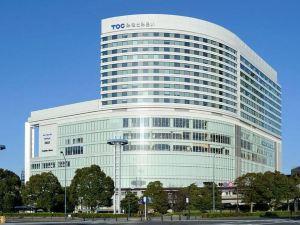 橫濱新大谷尊貴酒店(New Otani Inn Yokohama Premium)