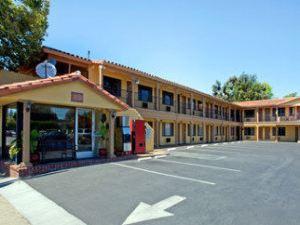帕洛阿爾托硅谷旅客之家(Travelodge Palo Alto Silicon Valley)