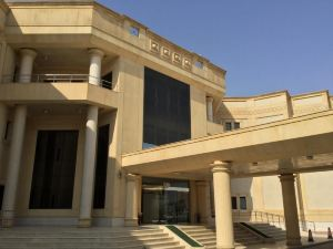 阿齊濟耶行政酒店(Executives Hotel - Azizia)