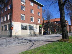 瑞典酒店(Hotel Allén - Sweden Hotels)