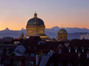 施偉澤霍夫伯爾尼酒店和溫泉中心(Hotel Schweizerhof Bern & THE SPA)