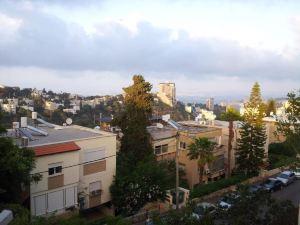 馬羅姆卡梅爾中心公寓(Marom Carmel Center Apartments)