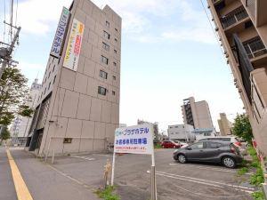旭川大酒店(Asahikawa Plaza Hotel)