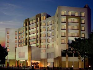 加盧魯三位一體財富選擇酒店(Fortune Select Trinity Bengaluru Hotel)