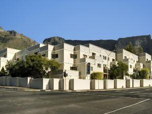 貝斯特韋斯特海角套房酒店(Best Western Cape Suites Hotel)