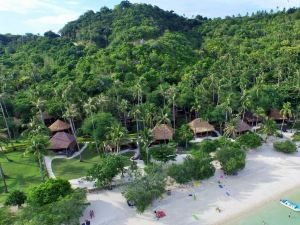 龜島海灘度假酒店(Haadtien Beach Resort Koh Tao)