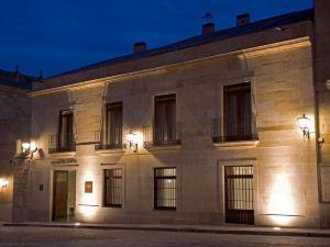 NH德拉大教堂普爾塔酒店(NH Puerta de la Catedral)