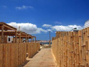 班布帕拉卡斯度假酒店(Bamboo Paracas Resort)