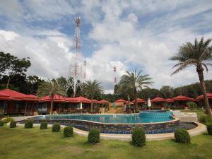 甲米蘭塔拉帕亞度假村(Lanta Lapaya Resort Krabi)