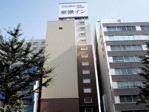 東京名古屋榮酒店(Toyoko Inn Nagoya Sakae)