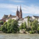 巴塞爾瑞士樂廣場酒店(Swissotel le Plaza Basel)