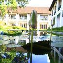 瑯勃拉邦大酒店(The Grand Luang Prabang)