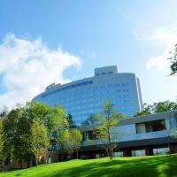 北海道新富良野王子酒店酒店預訂