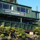 塞德里克斯爵士福克斯冰河膠囊青年旅館(Sir Cedric's Fox Glacier Pod Hostel & Inn)