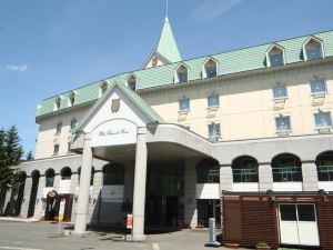 富良野自然森林酒店(Hotel Naturwald Furano)