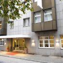 杜塞爾多夫市中心溫德姆花園國王大道酒店(Wyndham Garden Duesseldorf City Centre Koenigsallee)