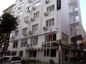 梅福爾酒店(Mevre Hotel)