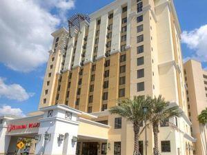 奧蘭多國際大道華美達廣場套房酒店(Ramada Plaza Resort & Suites Orlando)