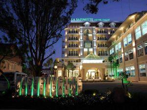 大叻拉薩皮納特酒店(La Sapinette Hotel Dalat)