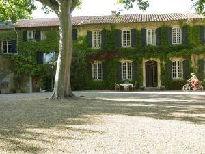 多勉德羅德住宿加早餐旅館(Domaine de Rhodes B&B)