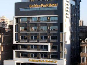 開羅赫利奧波利斯黃金公園酒店(Golden Park Hotel Heliopolis Cairo)